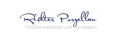 Richter Porzellan - Porzellanwerkstatt und Antiksalon in Meißen